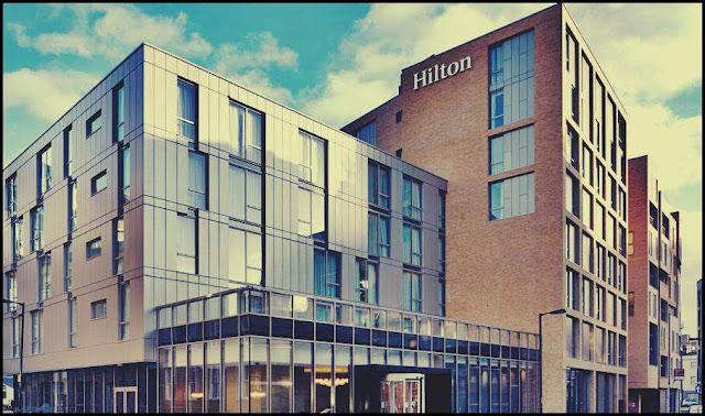 Ghid recomamndari Cazare HOTEL HILTON BANKSIDE din LONDRA