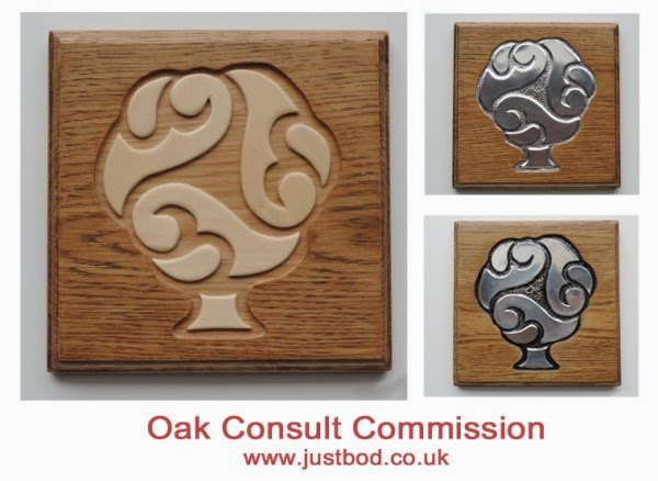 Oak Consult Commission by bod