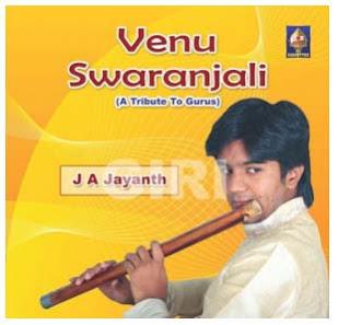 Venu Swaranjali