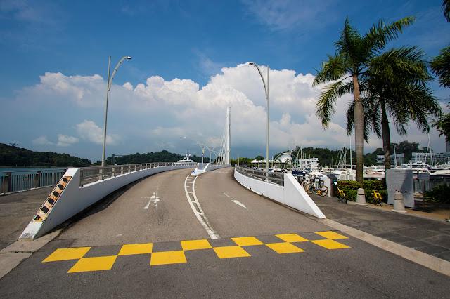 Kebbel bay marina-Singapore