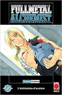 Fullmetal Alchemist Di Hiromu Arakawa PDF