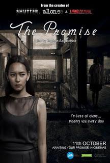 Jadwal THE PROMISE di Bioskop