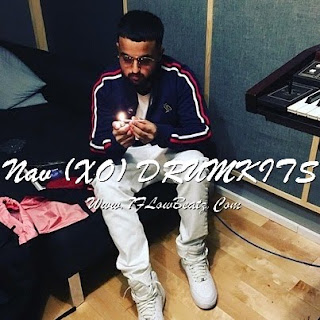 Download Nav (XO) Drum Kit Free
