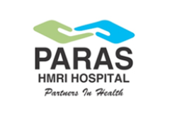 Paras HMRI, Patna, Performs Critical arthroscopic Knee Surgery Using FiberTape in 130 kg young boy