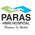 Paras HMRI, Patna, Performs Critical arthroscopic Knee Surgery Using FiberTape in 130 kg young boy