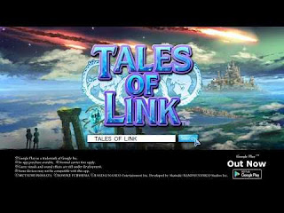 Tales Of Link God Mode APK