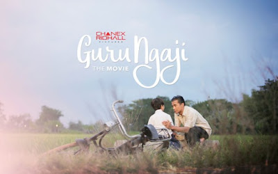 Download Film Guru Ngaji 2018 WEB-DL