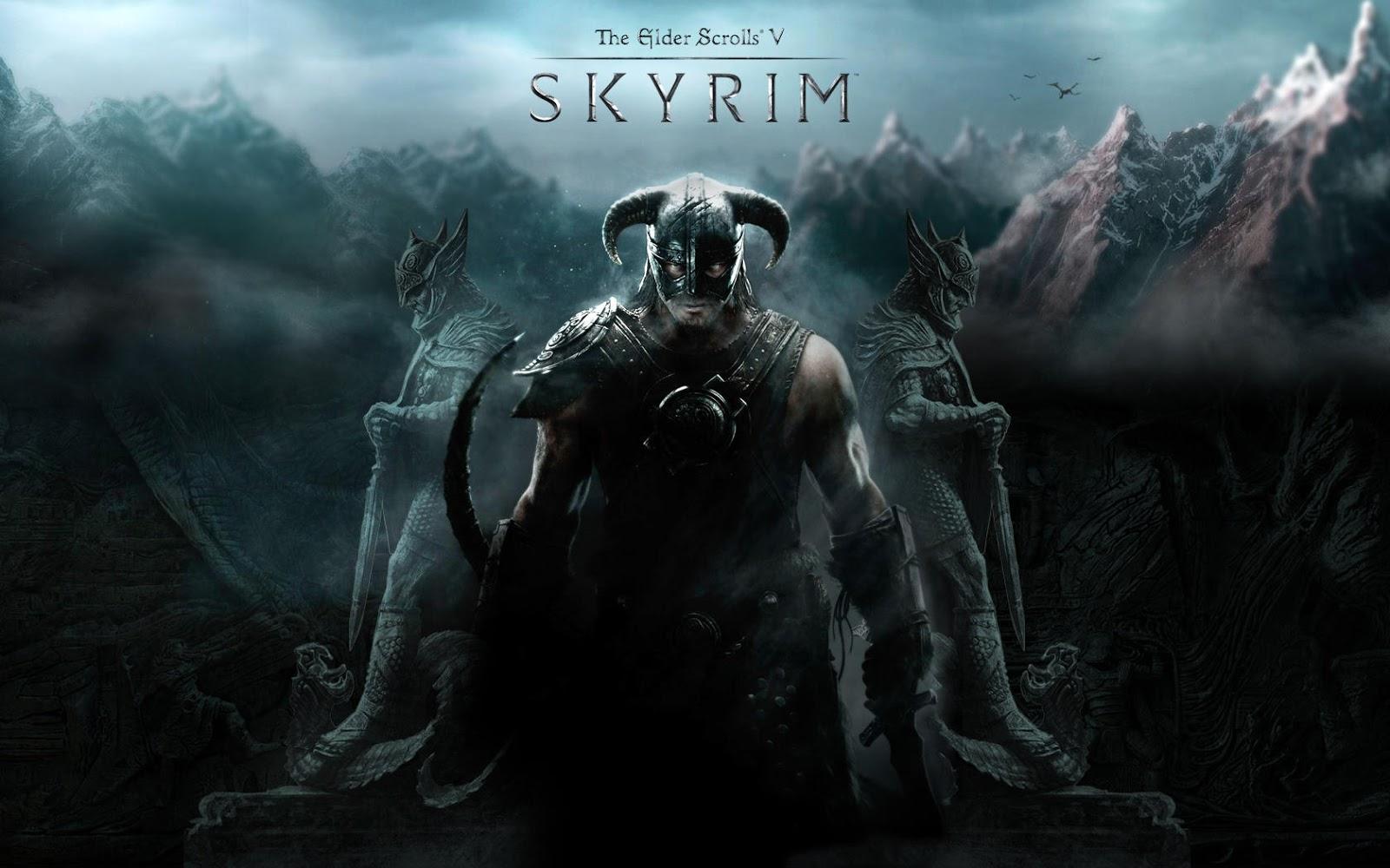 Mr Fcertrainfo7: Cheat Code The elder scroll V (skyrim)