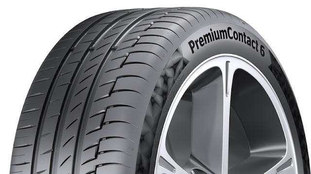 2017-2018'in En İyi Lastiği Olmaya Aday Continental Premium Contact 6