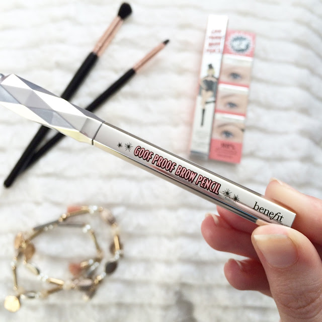 Benefit-Goof-Proof-Brow-Pencil-Review