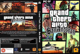 How to download and install gta san andreas (hd) (torrent) youtube.