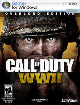 افضل العاب الحروب لعبة CALL OF DUTY WW2 كاملة مجانا