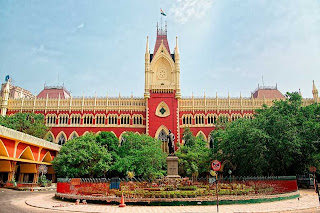 West Bengal Govt Jobs - 06 District Judge (Entry Level) Posts in Calcutta High Court By Jobcrack.online