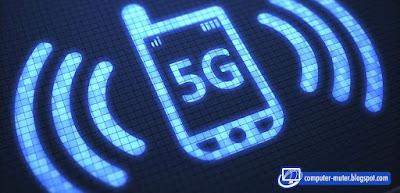 operator telekomunikasi di Tanah Air mulai menyiapkan diri mengimplementasikan jaringan i Uji Jaringan Internet 5G XL Tembus 20 Gbps