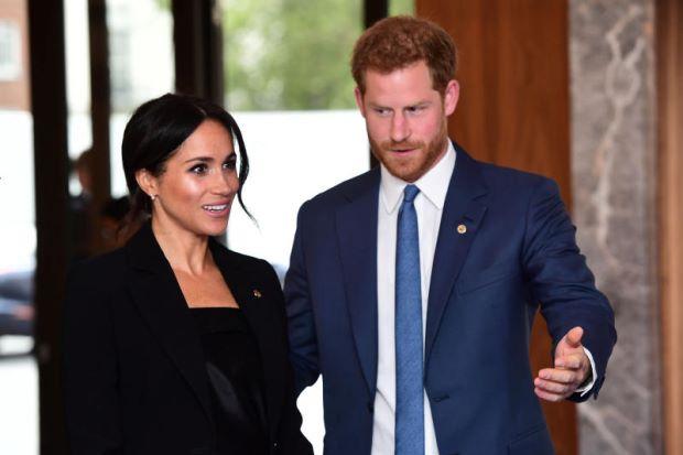 Jurugambar dakwa Putera Harry banyak berubah sejak berkahwin dengan Meghan
