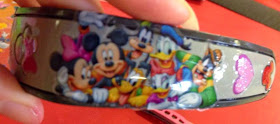 Happily Ever Disney How To Personalize Your Magicband