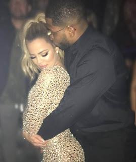 Khloe Kardashian and Tristan Thompson relationship problems