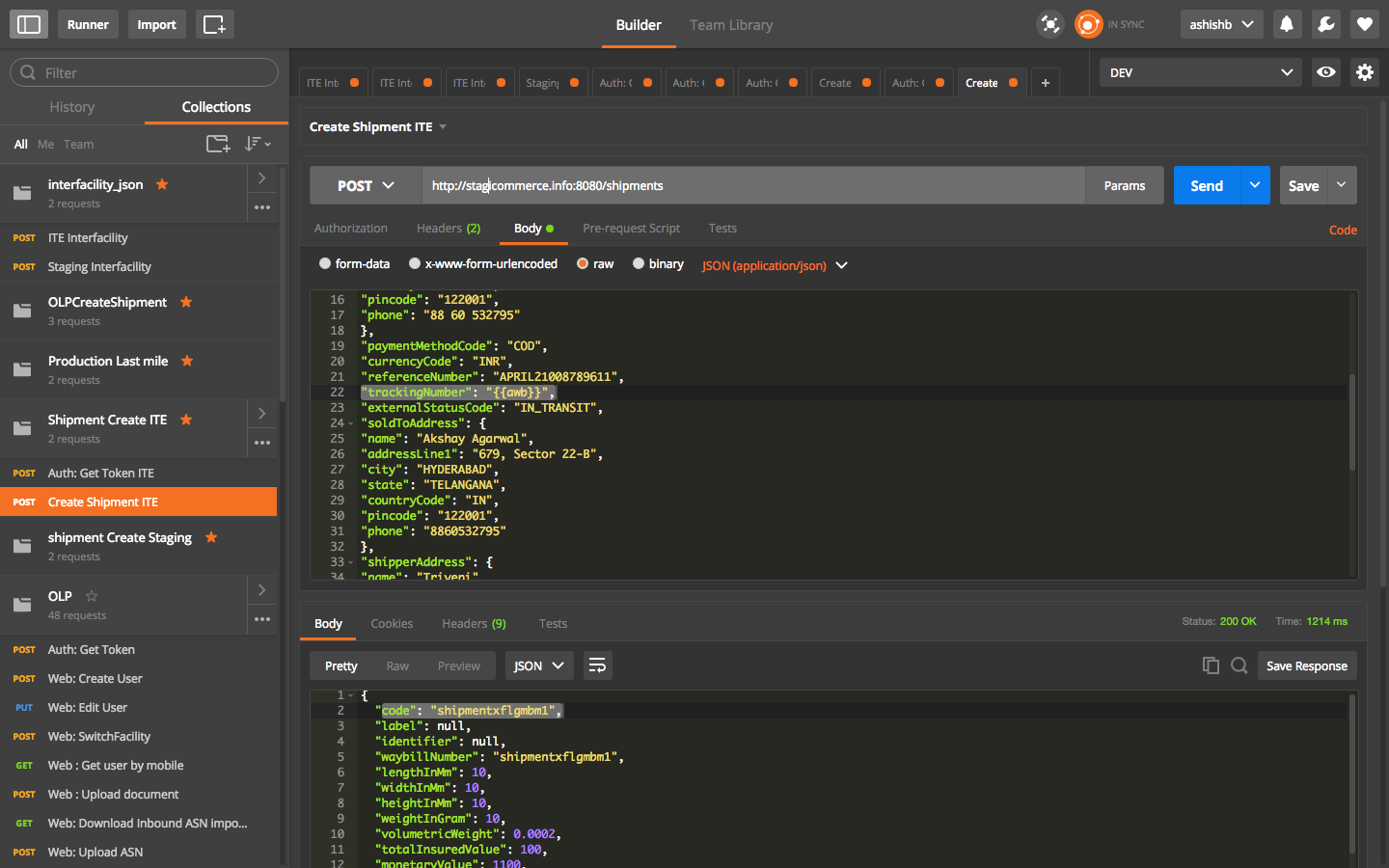How To Automate Rest API in Postman