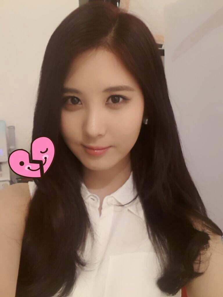 Snsd Seohyun Airport Fashion: [Picture] 140313 SNSD Seohyun Twitter Update: 'I Hope You