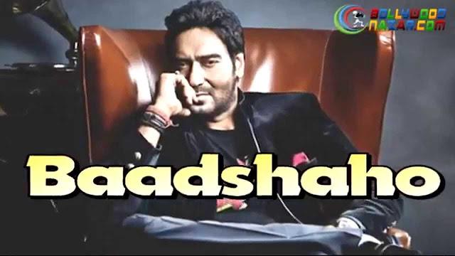 Baadshaho Movie Images