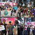 Tim Sepatu Roda Bukittinggi Raih 7 Emas dan Juara Umum Ketiga Pada Kejuaran Se Sumatera di Padang Pariaman