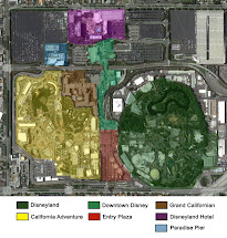 Post 1 - Introduction Disneyland Resort Brian