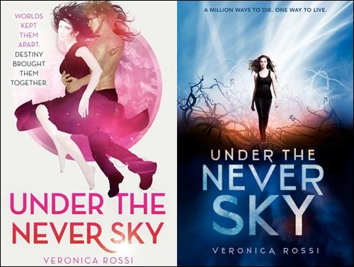 Under The Never Sky Veronica Rossi Pdf