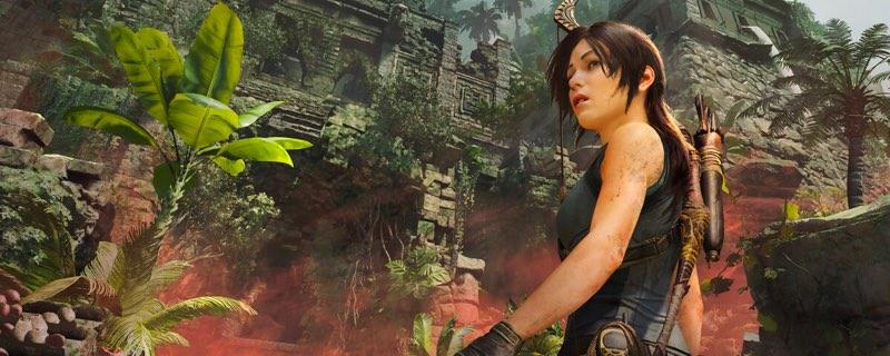 Trailer del DLC de Tomb Raider El Precio de la Supervivencia,