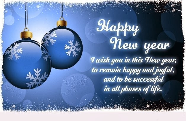 Happy New Year 2018 Wishes Quotes for Facebook