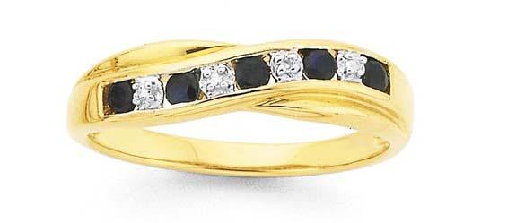 gambar cincin emas terbaru