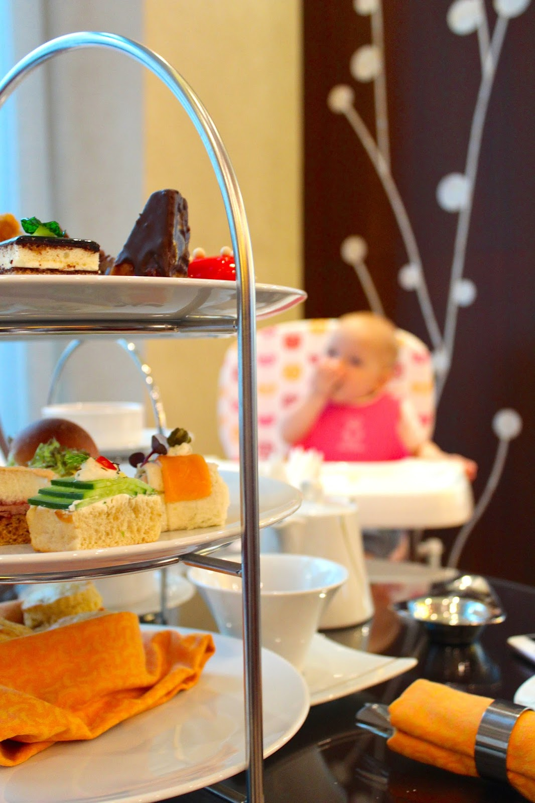6 Reasons To Try The Caramel High Tea at City Centre Rotana, Doha