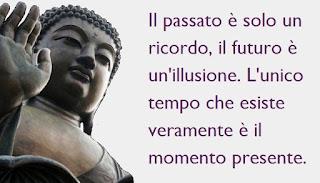 C'è un tempo per imparare - Buddha