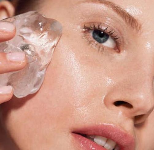 Bahan Paling Mudah dan Murah Untuk Perawatan, 16 Manfaat Es Batu Untuk Kulit Wajah