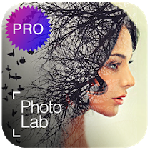 Photo Lab PRO Picture Editor v3.1.4 Pro APK