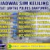 Jadwal SIM Keliling Satlantas Polres Banyumas 2017