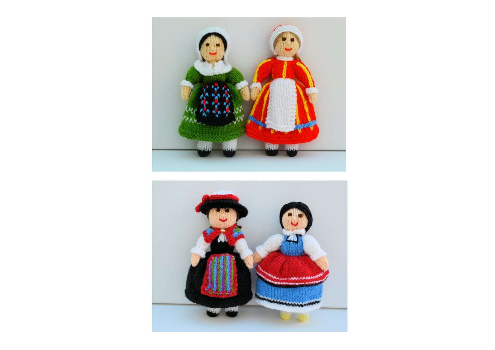 National Costume Doll Collection