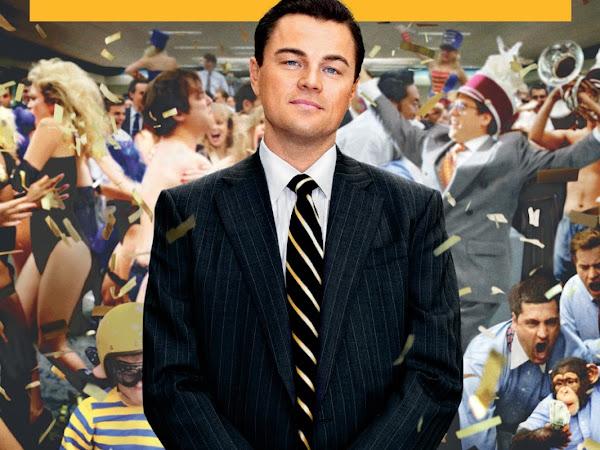 Cinepipoca: O Lobo de Wall Street