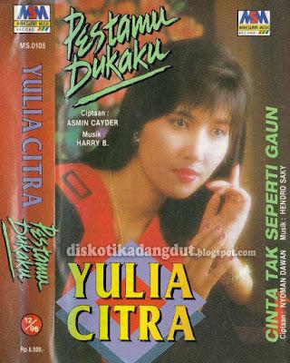 Yulia Citra Pestamu Dukaku 1995