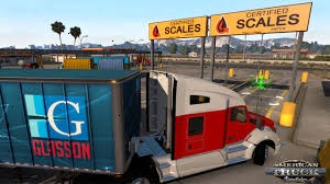 American Truck Simulation ArizonaFree Download  Full Version