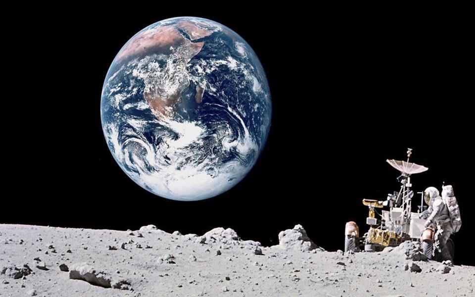 nathan walker astronaut - photo #38