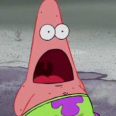 Meme Machine Surprised Patrick