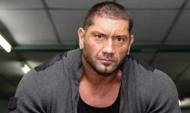 Dave Batista Says He Doesn't Miss The WWE Because The Company Bulls.