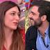 Πετρουτσέλι - Κόνσολος: Φλερτ on air στο «Σπίτι μου, σπιτάκι μου» (video)