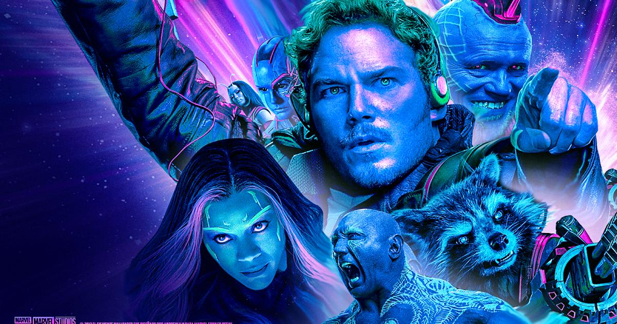 Guardians Star Lord Wallpaper 2 Galaxy Vol