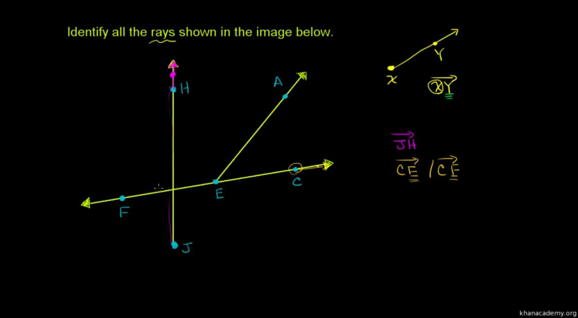 Ray Math Wallpaper Background HD