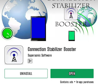 How to Make Cellular Data Connection Stable Using Connection Stabilizer Booster