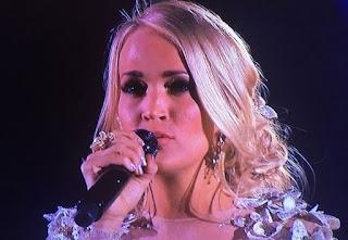 Carrie Underwood son