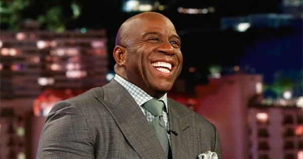 Magic Johnson to Invest in the City of Baltimore to Create More Jobs and Economi...