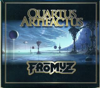 From.uz - 2011 - Quartus Artifactus
