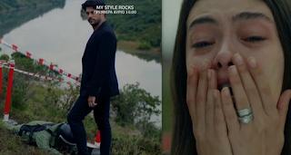 Kara Sevda: Το φινάλε που έκανε τους τηλεθεατές να «λυγίσουν»